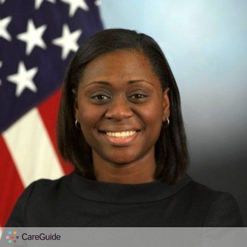 Child Care Job Marci Hodge's Profile Picture