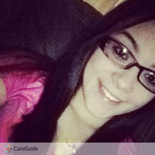 Child Care Provider Kara Waldron's Profile Picture