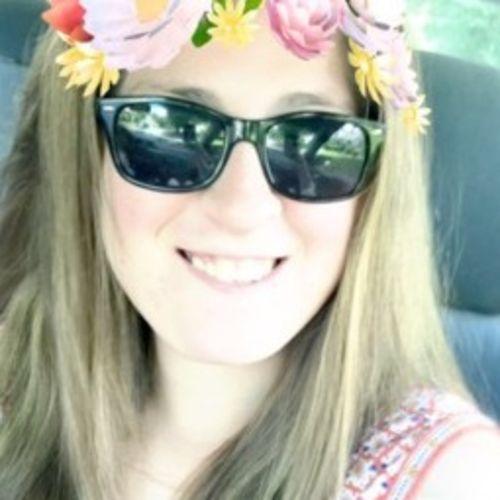 Child Care Provider Brianna DeJoy's Profile Picture