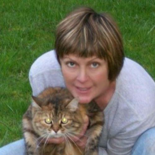 Pet Care Provider Marilyn Solari Rainbow Services Gallery Image 1