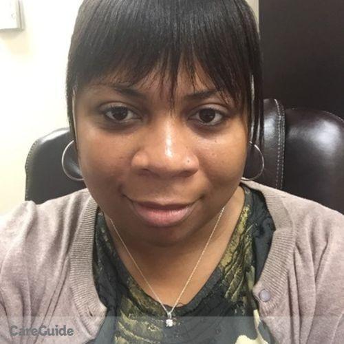 Housekeeper Provider Casandra Reizner's Profile Picture