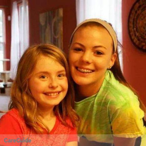 Child Care Provider Jessica J's Profile Picture