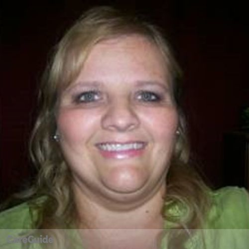 Child Care Provider Shari Bowers's Profile Picture