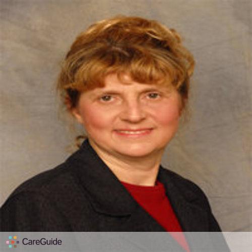 House Sitter Provider Zahava Stroud's Profile Picture