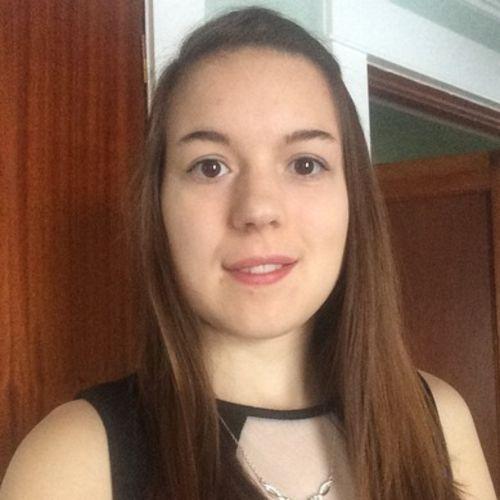 Canadian Nanny Provider Alicia Charlton's Profile Picture
