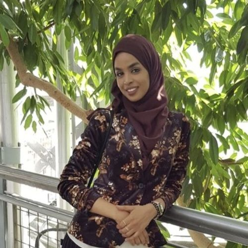Child Care Provider Samsam J's Profile Picture