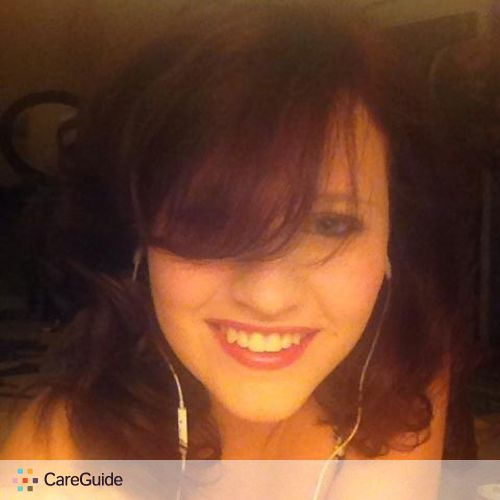Housekeeper Provider Samantha Dickeson's Profile Picture