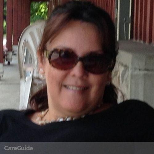 Canadian Nanny Provider Raquel Fumero's Profile Picture