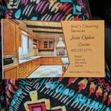 Odessa, Texas House Cleaner