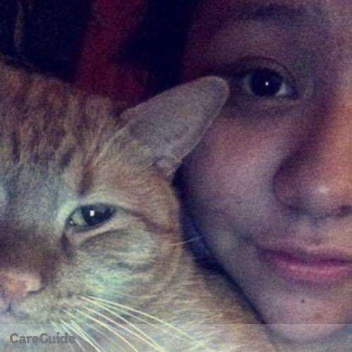 Pet Care Provider Luz P's Profile Picture