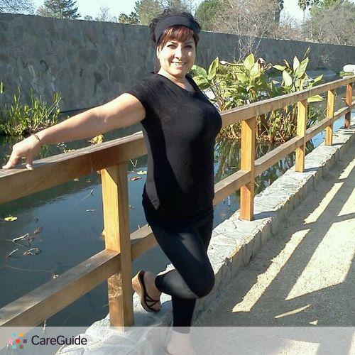 Housekeeper Provider Giovana Sebastian's Profile Picture