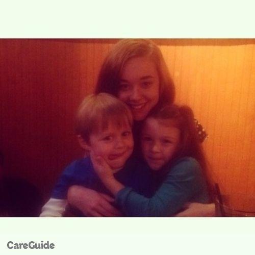 Child Care Provider Bailey J's Profile Picture