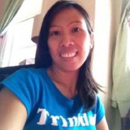 Elder Care Provider Marizyl D's Profile Picture