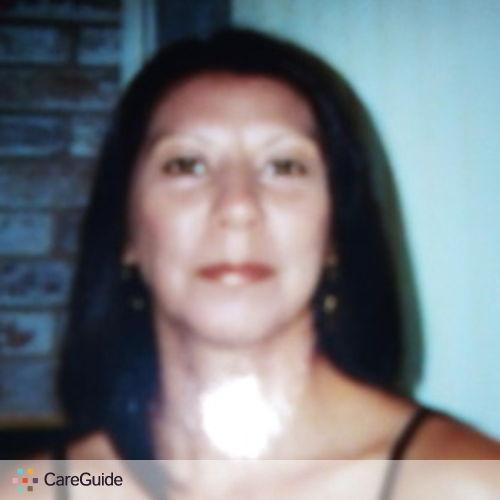 Child Care Provider Alma Patricia Graves's Profile Picture