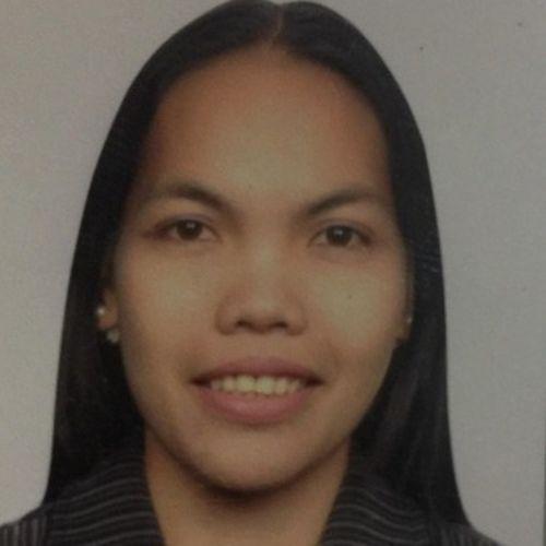 Elder Care Provider celeste r's Profile Picture
