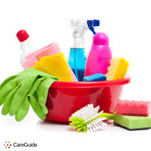Housekeeper Provider Qualitycleaning Empresa's Profile Picture