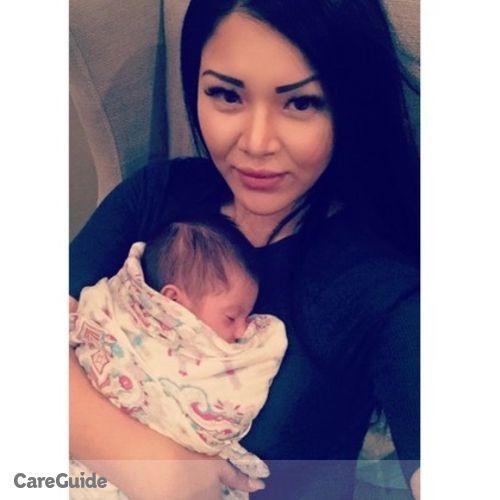 Canadian Nanny Provider Michelle Zhu's Profile Picture