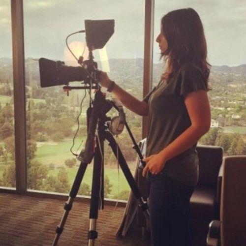 Videographer Provider Merve Tekin's Profile Picture