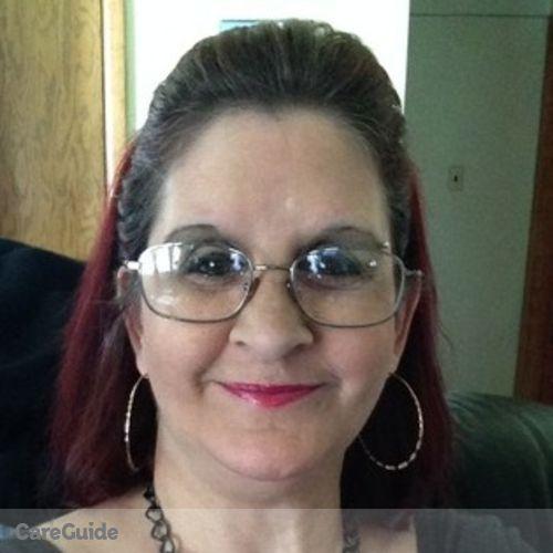 Canadian Nanny Provider Edith Jean's Profile Picture