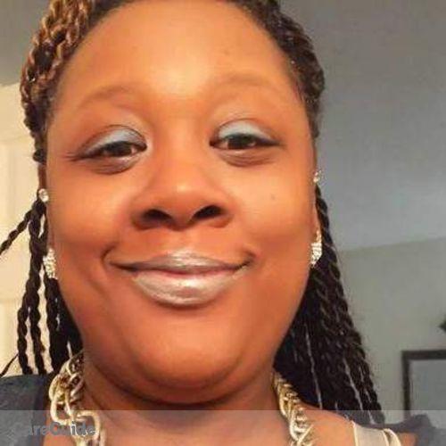 Housekeeper Provider Latosha Bichett's Profile Picture