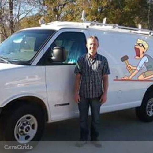 Handyman Provider Ben Kearns's Profile Picture