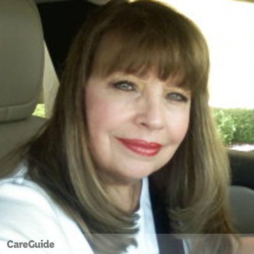 House Sitter Provider Zoya Rennka's Profile Picture
