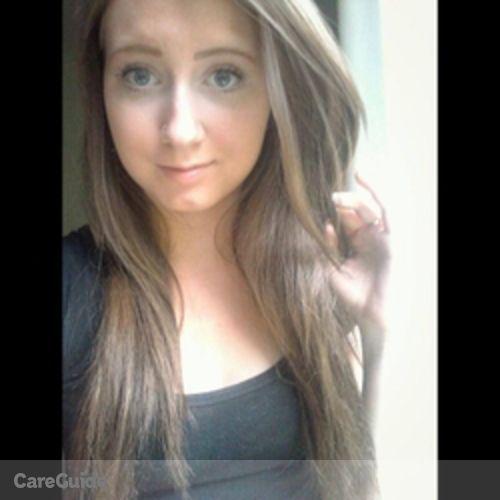 Canadian Nanny Provider Niva Oglow's Profile Picture
