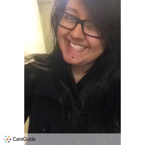 Child Care Provider Adriana Andrade's Profile Picture