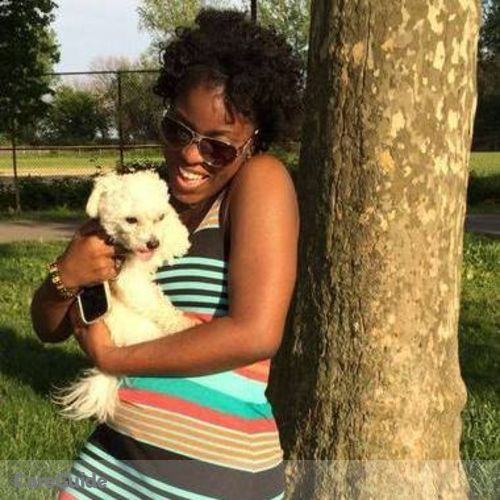 Pet Care Provider Love Deidrae's Profile Picture