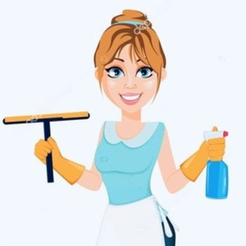 Housekeeper Provider Priscila Cleaning O's Profile Picture