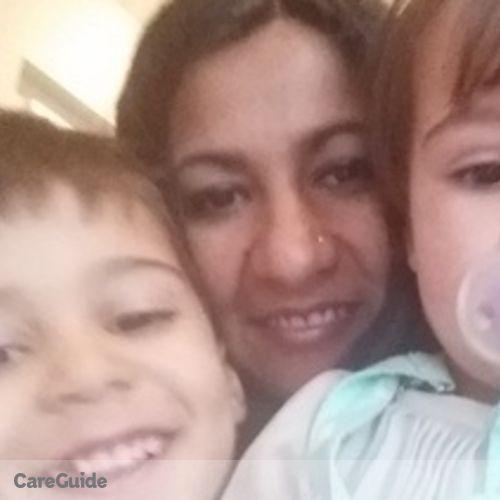 Child Care Job Zeena Kachur's Profile Picture