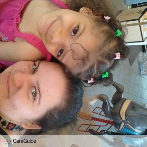 Child Care Provider Erica Bell's Profile Picture