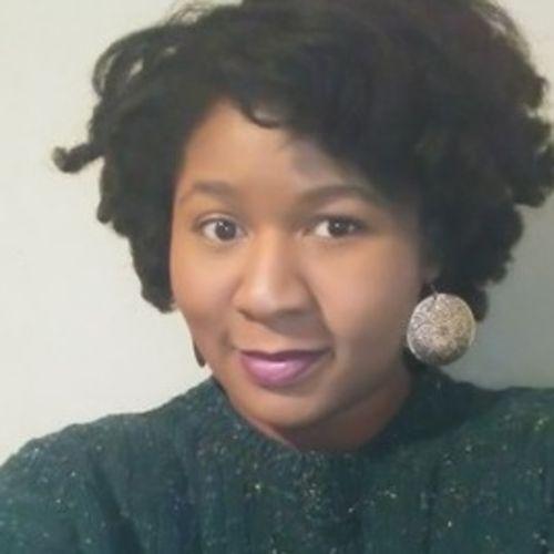 Child Care Provider Yemilee M's Profile Picture