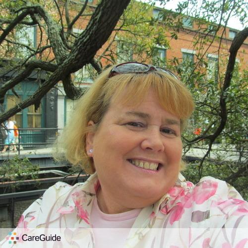 Child Care Provider Barbara Radovich's Profile Picture