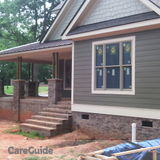 Painter in Greenville