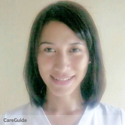 Canadian Nanny Provider Ann Francis Alogbate's Profile Picture