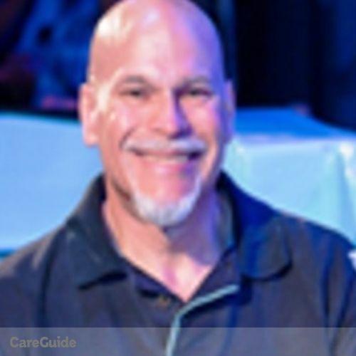 Elder Care Provider Tim B's Profile Picture