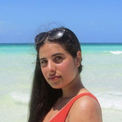 Child Care Provider Valentina P's Profile Picture