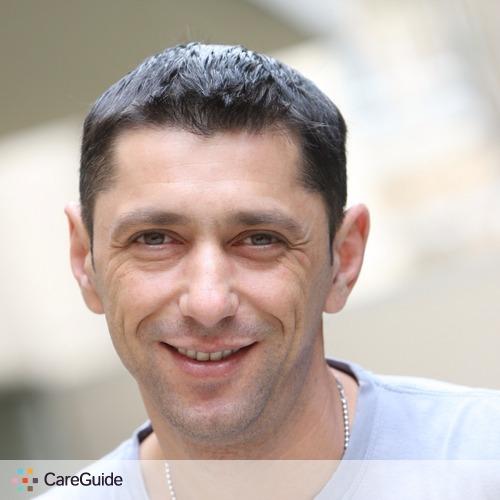 Pet Care Provider Gene Akodes's Profile Picture
