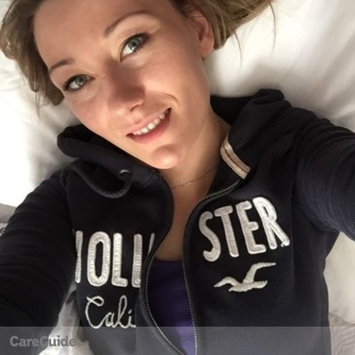 Housekeeper Provider Emilia Drozdowski's Profile Picture