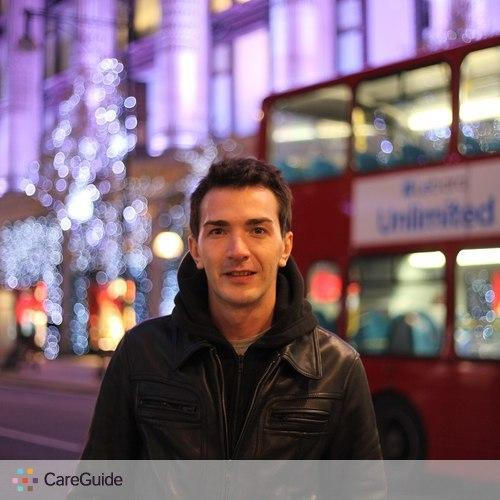Videographer Provider Ilya Y's Profile Picture