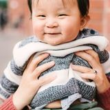 Family in downtown Vancouver seeking dedicated nanny for a happy 11 months old boy.