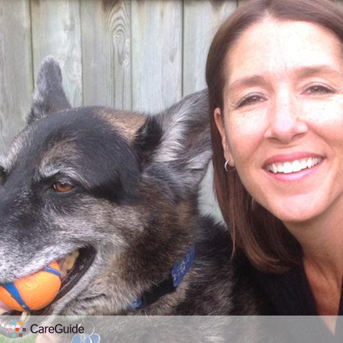 Pet Care Provider Laura Scarfo's Profile Picture