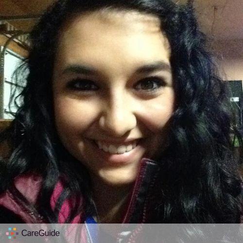 Child Care Provider Mahalie Thompson's Profile Picture