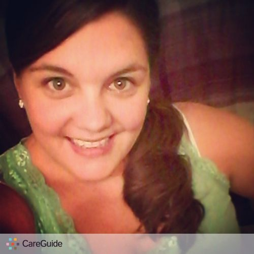 House Sitter Provider Jessica Goodall's Profile Picture