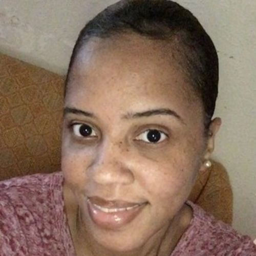 Housekeeper Provider Chanell Collins's Profile Picture