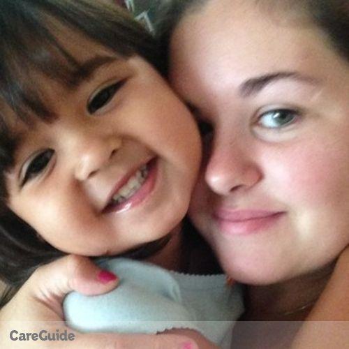 Canadian Nanny Provider Barbara Elsligar's Profile Picture