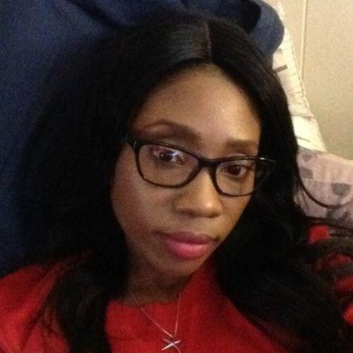 Canadian Nanny Provider Toya Bailey's Profile Picture