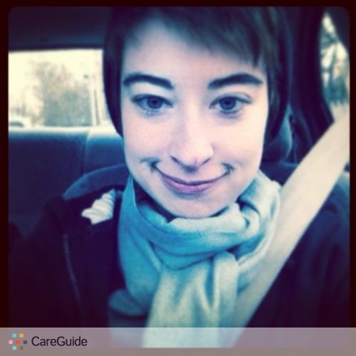 Child Care Provider Lei McFarland's Profile Picture
