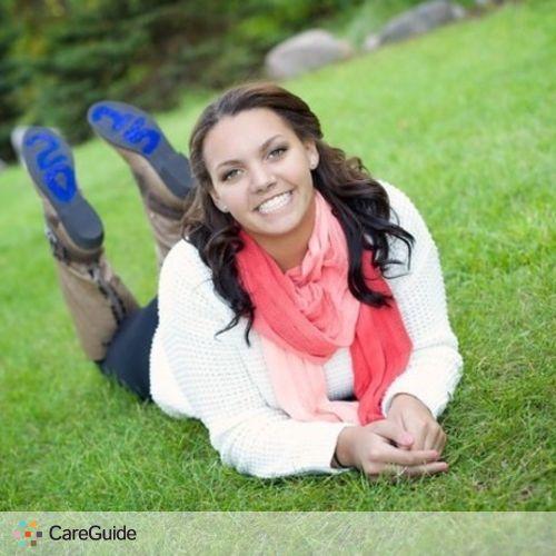 Child Care Provider Shay Hughes's Profile Picture